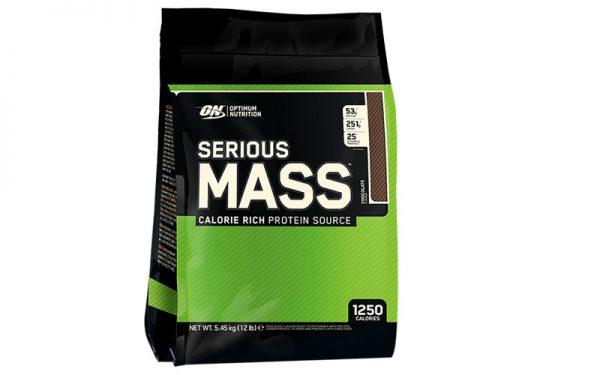 Serious Mass có tác hại gì không?