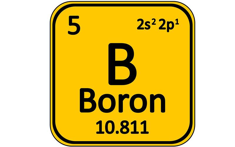 Boron là gì