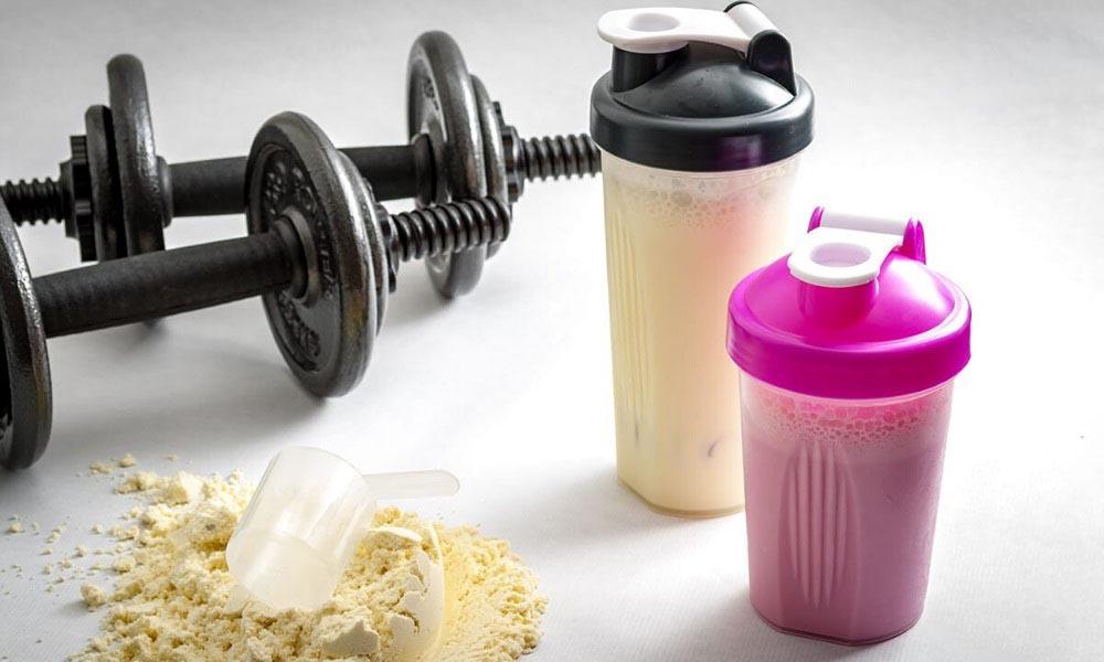 Cách chọn Whey Protein