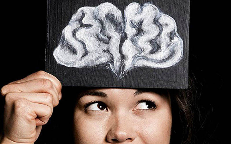 Cải thiện chức năng não bộ