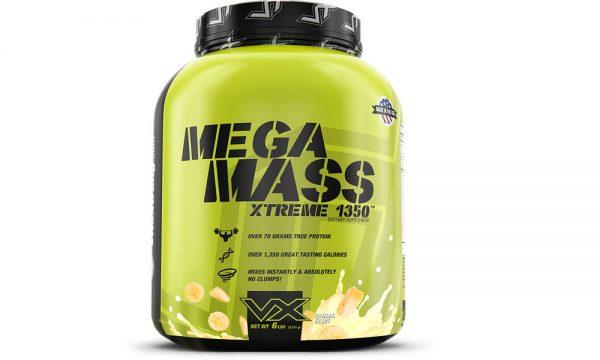Đối tượng nên dùng Mega Mass