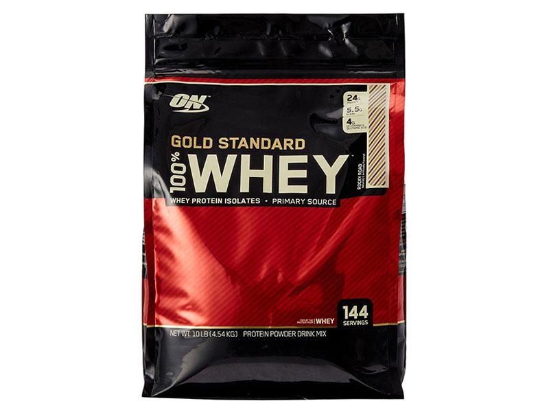 Gold Whey Standard dạng túi