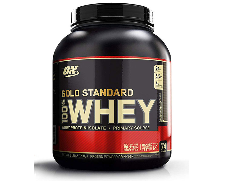 ON Gold Whey
