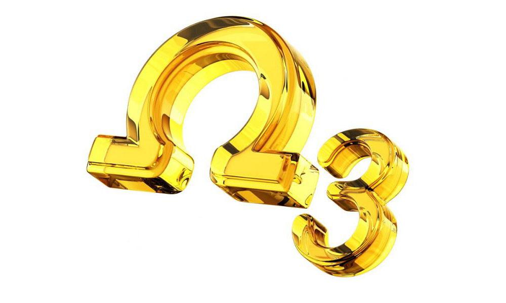 Omega 3 là gì?