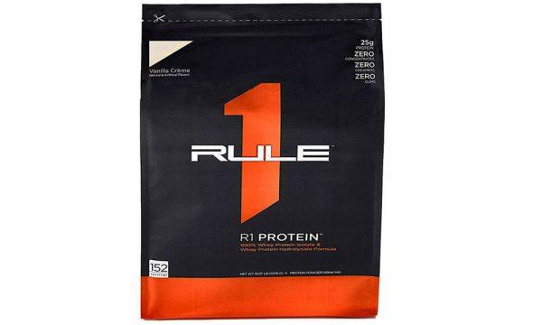R1 Protein dang túi