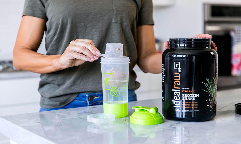 Cách dùng whey protein hiệu quả