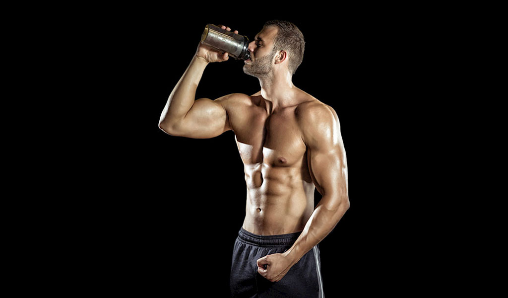 Cách dùng sữa tăng cân hiệu quả