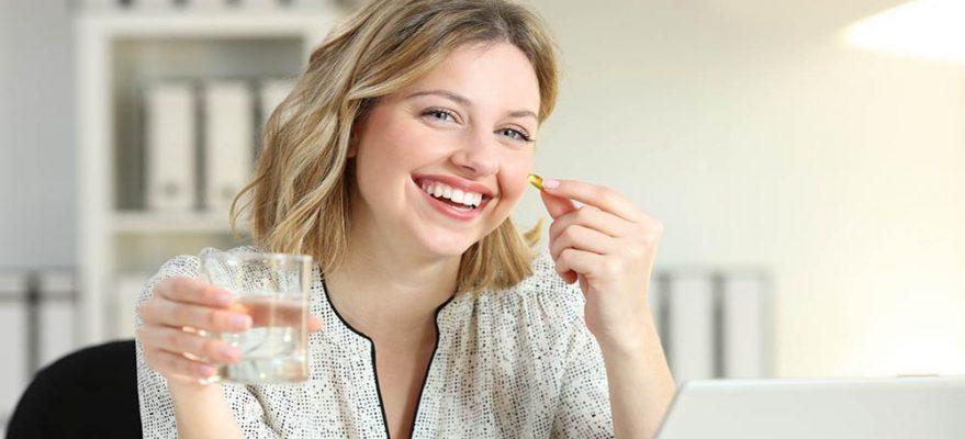 Đối tượng nên dùng omega 3 là ai?