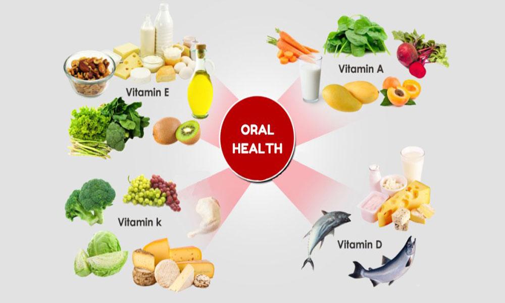 Vitamin tan trong dầu