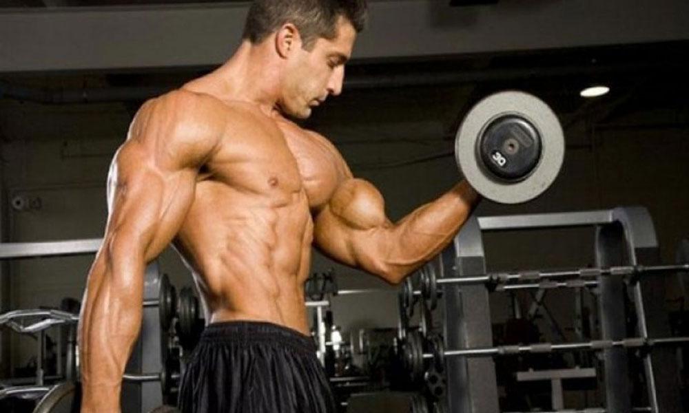Pre Workout giúp tăng sức mạnh
