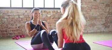 Tập gym có lợi ích gì?